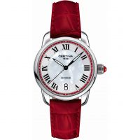Ladies Certina DS Podium Watch C0252101642800