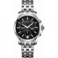 Ladies Certina DS Prime Chronograph Watch C0042171105600