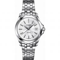 Ladies Certina DS Prime Diamond Watch C0042101103600