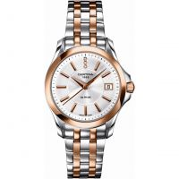 Ladies Certina DS Prime Diamond Watch C0042102203600