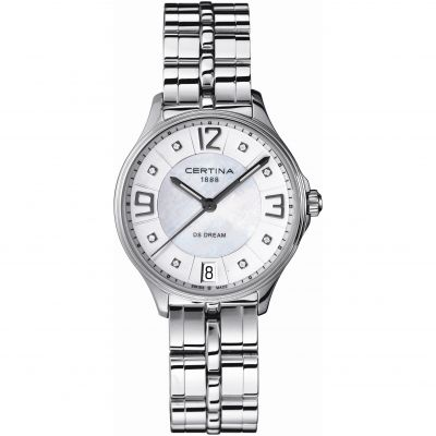 Montre Femme Certina DS Dream C0212101111600