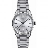 Mens Certina DS-1 Automatic Watch
