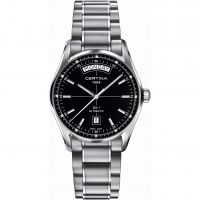 Mens Certina DS-1 Automatic Watch C0064301105100