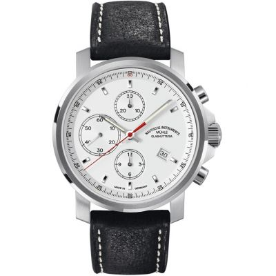 Mens Muhle Glashutte 29er Automatic Chronograph Watch M1-25-41-LB