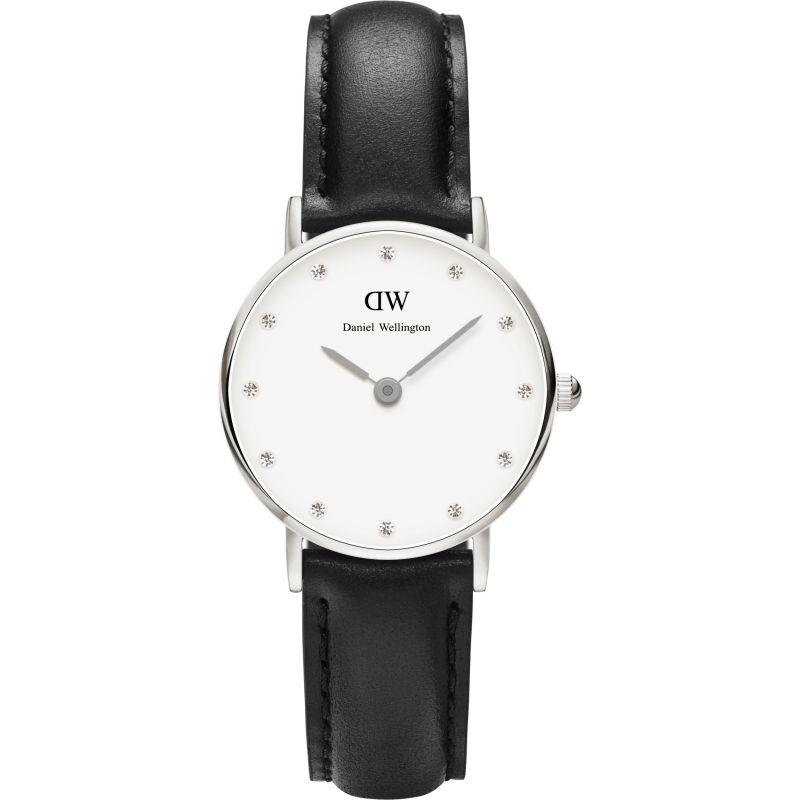Ladies Daniel Wellington Classy Sheffield 26mm Watch