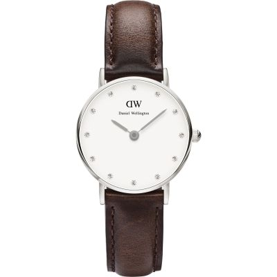 Ladies Daniel Wellington Classy Bristol 26mm Watch DW00100070
