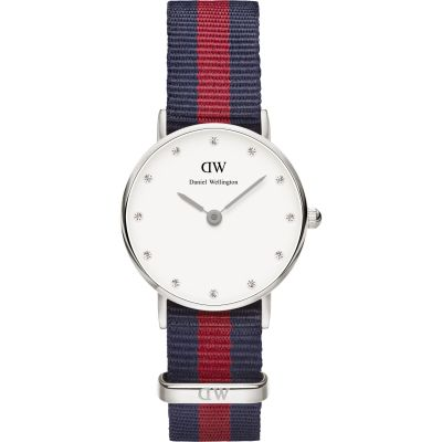 Ladies Daniel Wellington Classy Oxford 26mm Watch DW00100072
