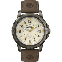 Mens Timex Indiglo Expedition Watch T49990