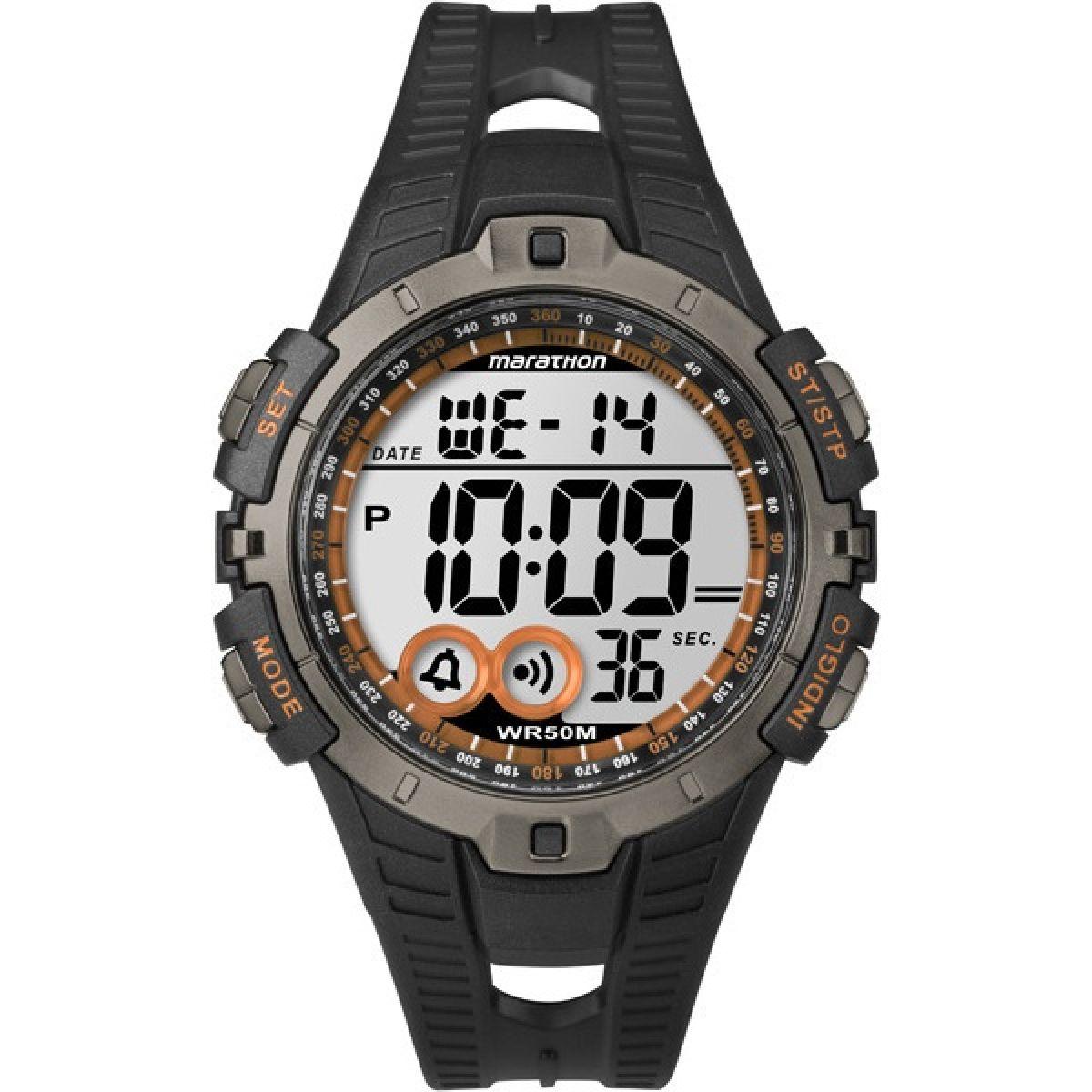 gents timex marathon alarm chronograph watch t5k801 watchshop com rh watchshop com manual timex marathon gps portugues Timex Marathon Watch