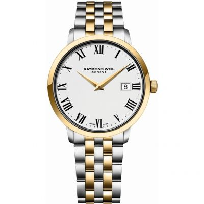 Mens Raymond Weil Toccata Watch 5488-STP-00300
