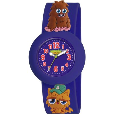 Childrens Moshi Monsters Watch MMFU-0003