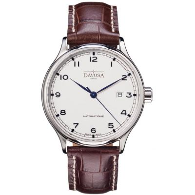 Mens Davosa Classic Automatic Watch 16145615