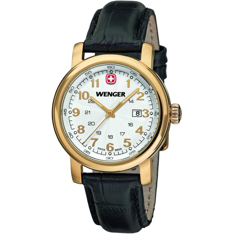 Ladies Wenger Urban Classic Watch