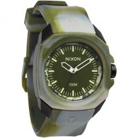 Mens Nixon The Ruckus Watch A349-1727