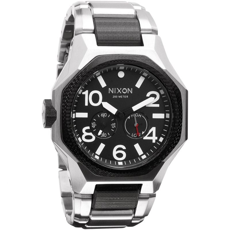 Mens Nixon The Tangent Watch A397-000