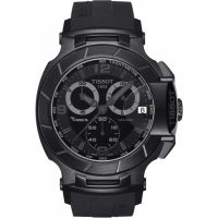 Mens Tissot T-Race Chronograph Watch T0484173705700