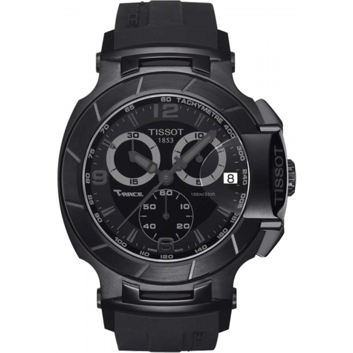 96e8987c944 Gents Tissot T-Race Chronograph Watch (T0484173705700) | WatchShop.com™