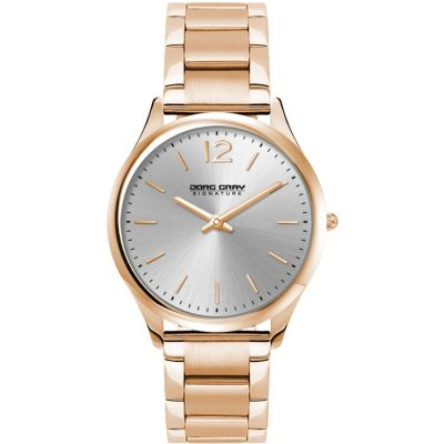 Ladies Jorg Gray Signature Watch JGS2561B