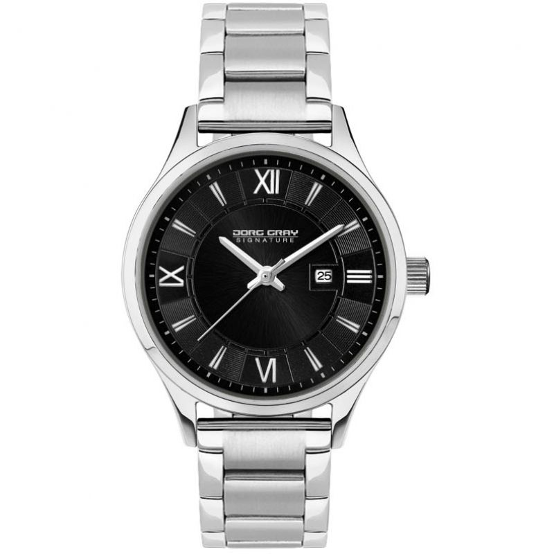 Ladies Jorg Gray Signature Watch JGS2581B