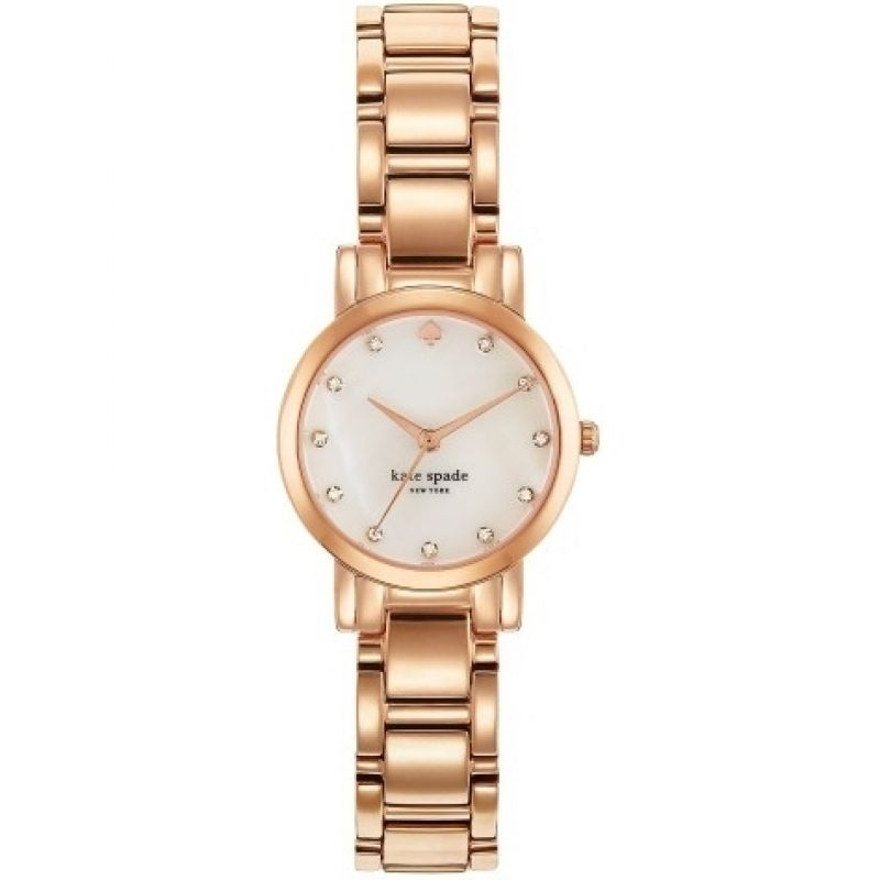 Ladies Kate Spade New York Gramercy Mini Watch 1YRU0191