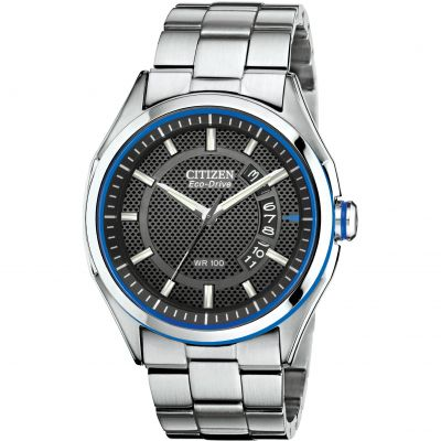 Montre Homme Citizen Drive AW1141-59E