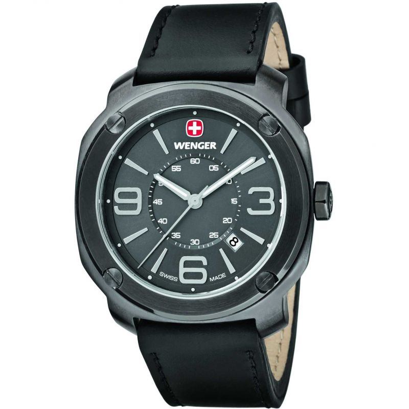 Mens Wenger Escort Watch