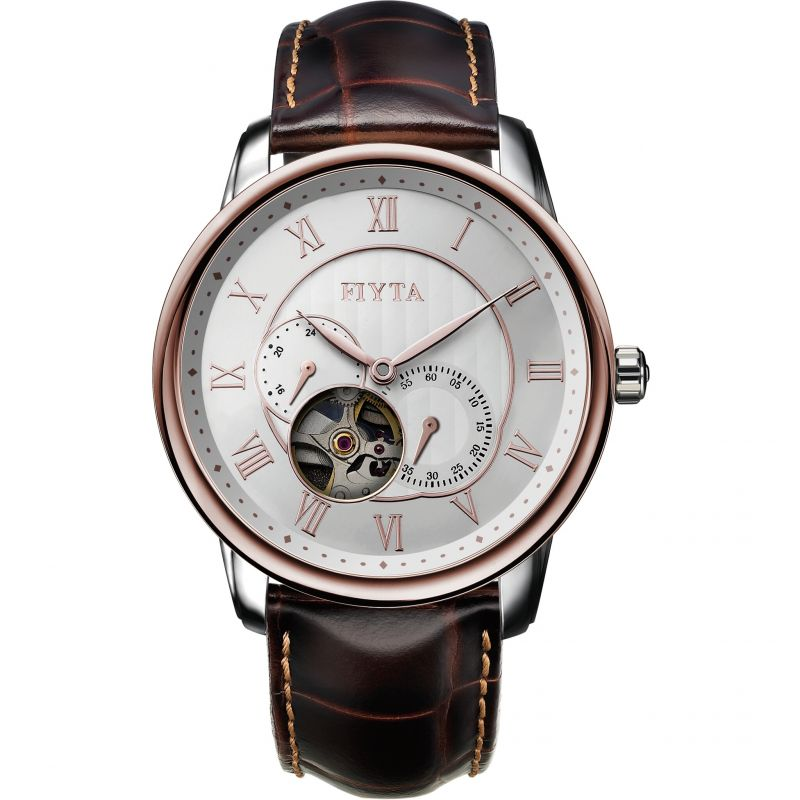 Mens FIYTA Photographer Automatic Watch WGA8170.MWR