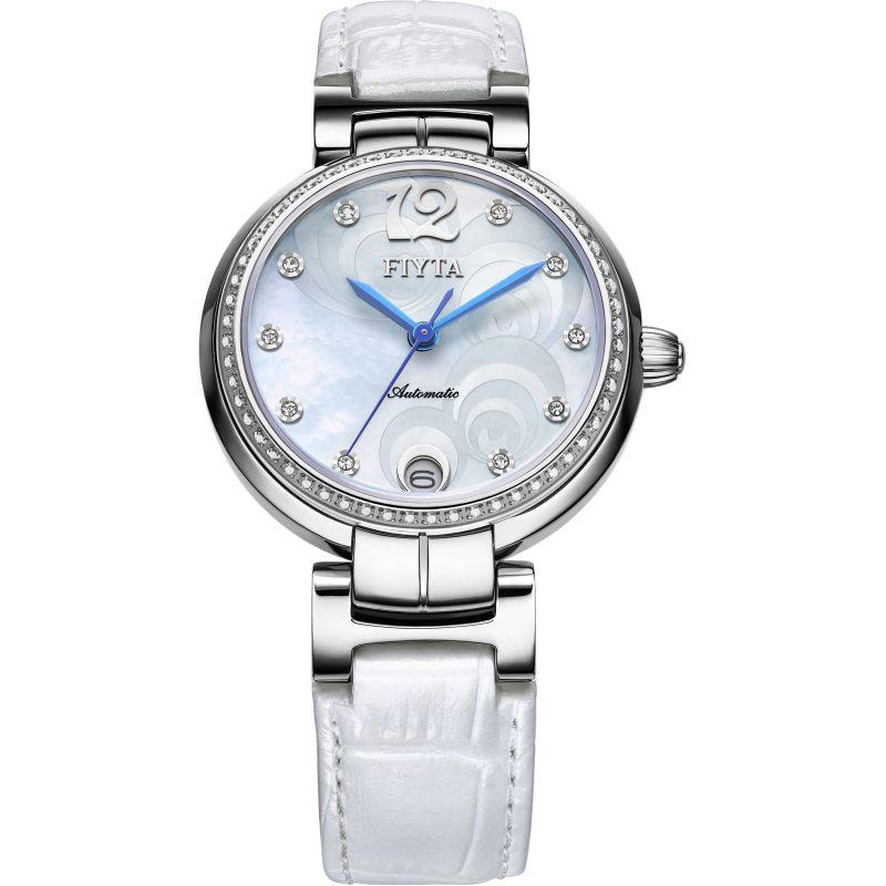 Ladies Fiyta Heartouching Automatic Watch