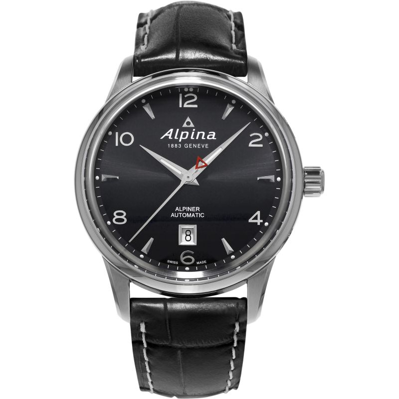Mens Alpina Alpiner Automatic Watch
