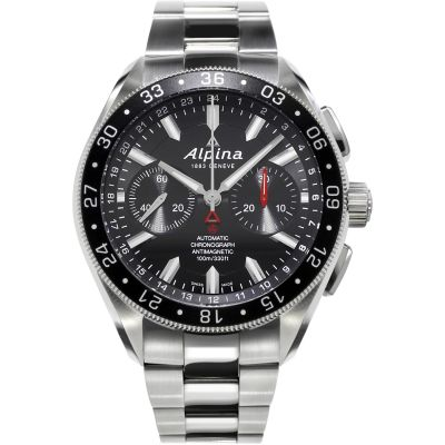 Alpina Swiss Made Watches Official Alpina Stockist WatchShopcom - Alpina watches