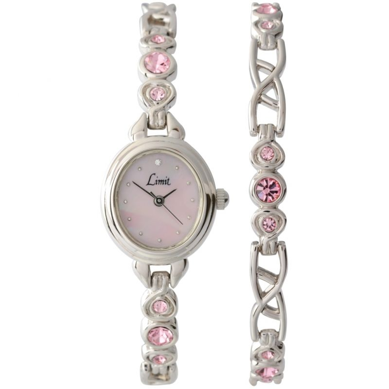 Ladies Limit Gift Set Watch 6635G.29