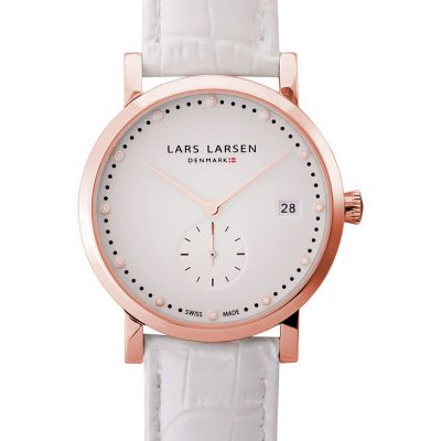 Mens Lars Larsen Emma Watch 137RWWL
