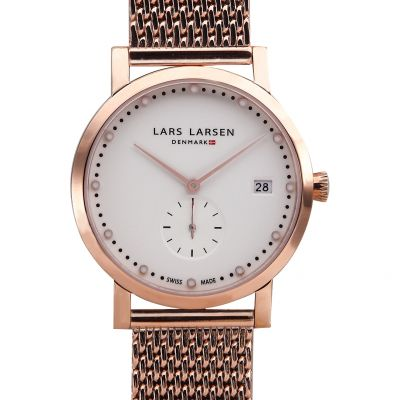 Ladies Lars Larsen Emma Watch 137RWRM