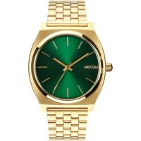 Mens Nixon The Time Teller Watch A045-1919