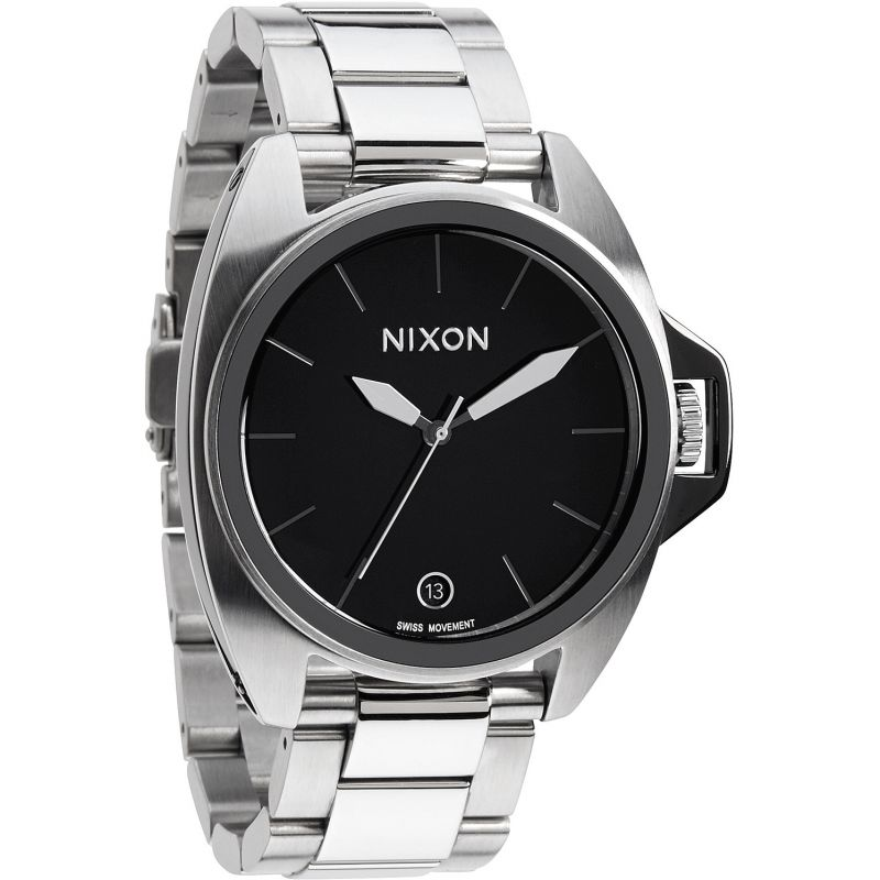 Mens Nixon The Anthem Watch A396-000