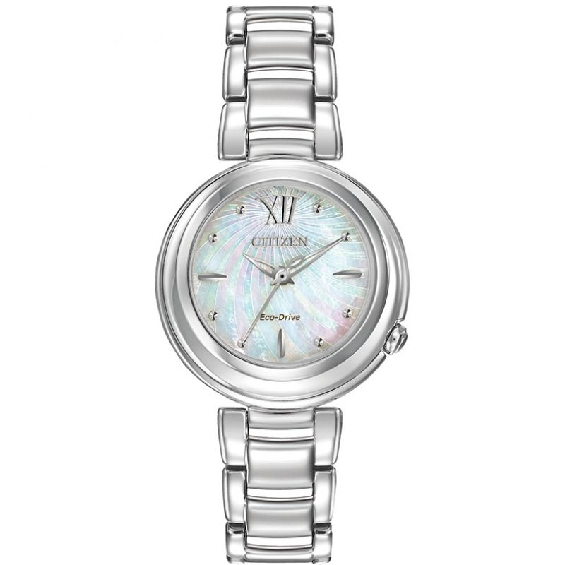 Ladies Citizen L Sunrise Watch