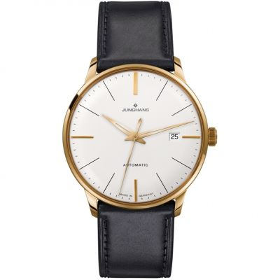 Montre Homme Junghans Meister Classic 027/7312.00