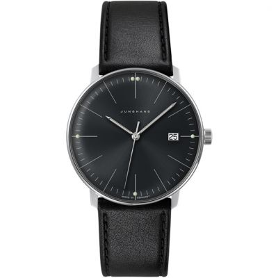 Mens Junghans Max Bill Watch 041/4465.00