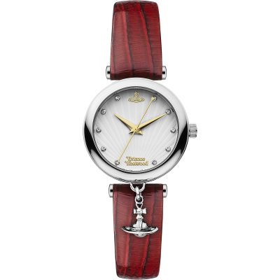 Ladies Vivienne Westwood Trafalgar Watch VV108WHRD