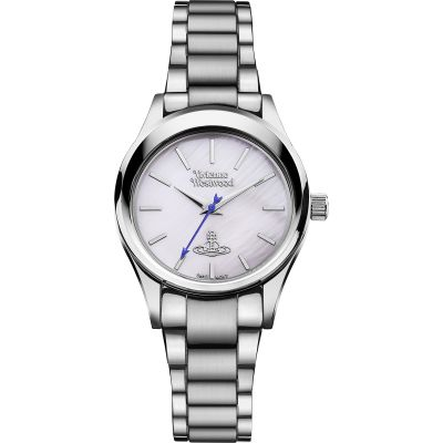 Ladies Vivienne Westwood Holloway Watch VV111SL