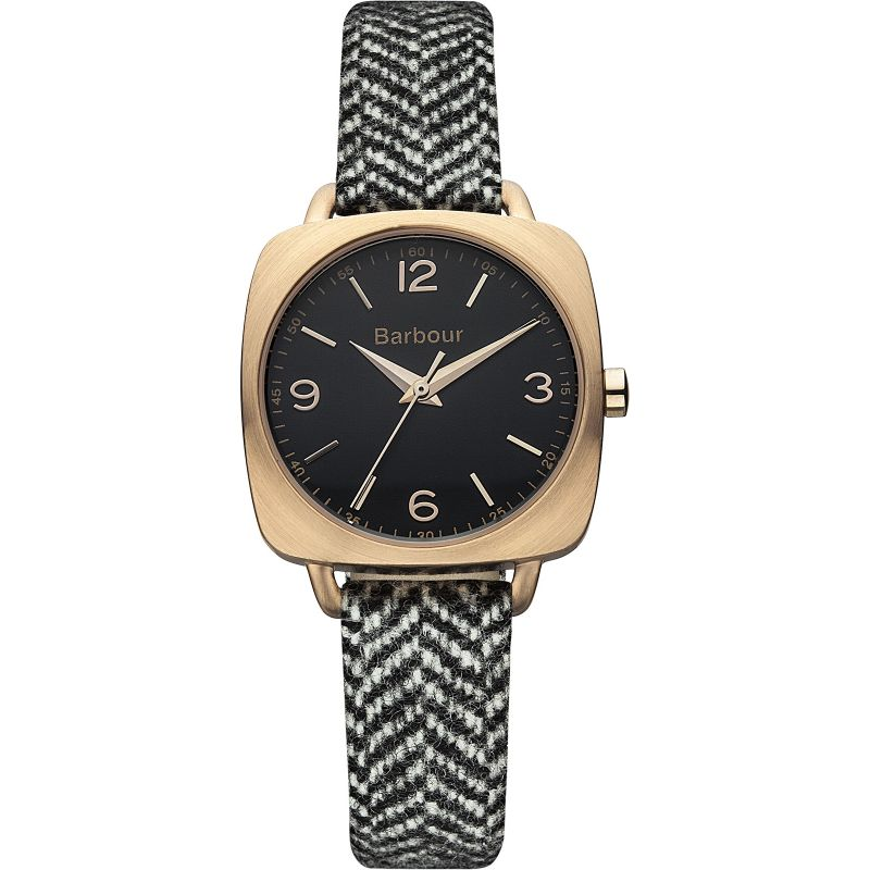 Ladies Barbour Chapton Watch BB003RSHB