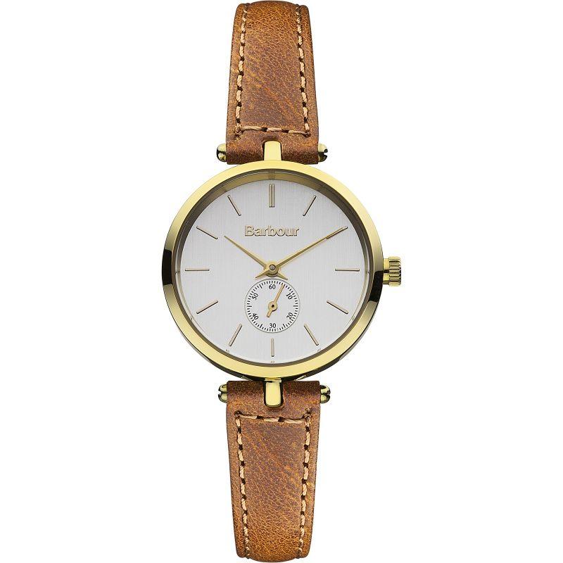 Ladies Barbour Lisle Watch