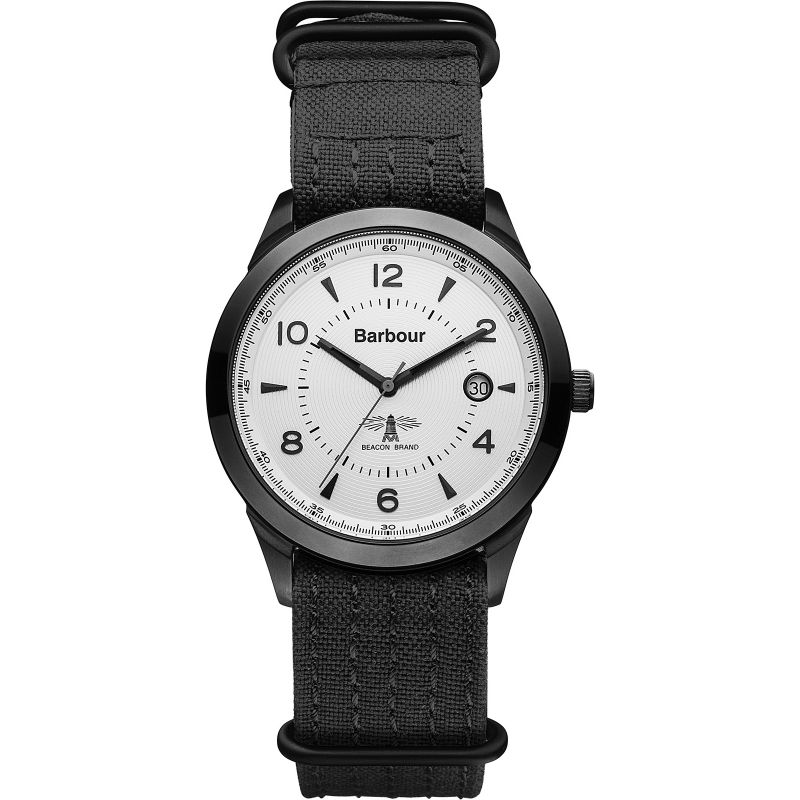 Mens Barbour Redley Sport Watch