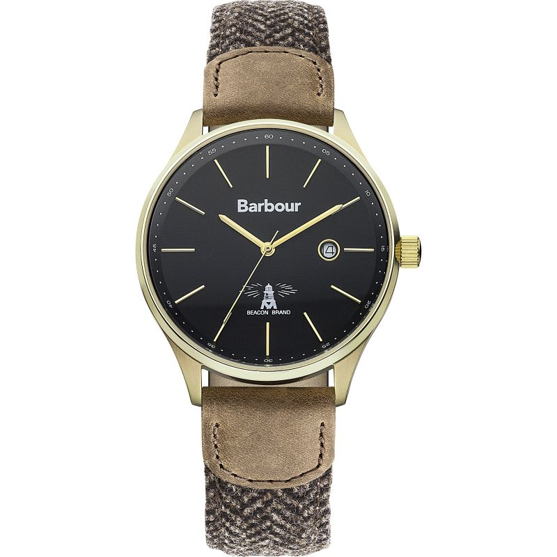 Mens Barbour Glysdale Watch