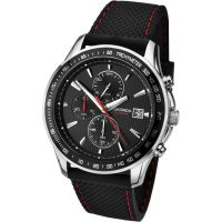 Mens Sekonda Chronograph Watch 1005