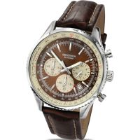 Mens Sekonda Chronograph Watch 3407