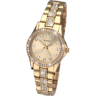 Ladies Sekonda Starfall Watch 2020
