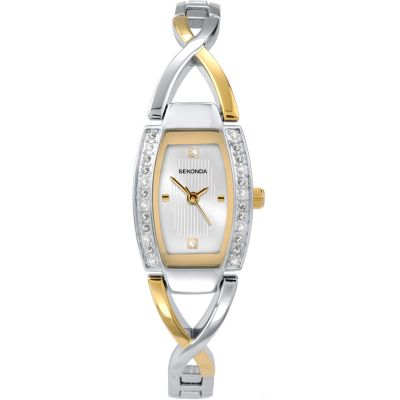 Ladies Sekonda Watch 4605