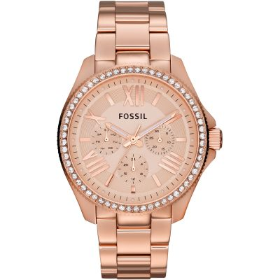 Ladies Fossil Cecile Watch AM4483