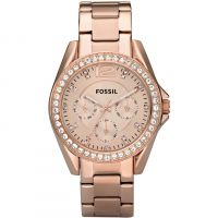 Ladies Fossil Riley Watch ES2811